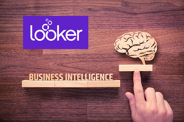 Looker implemented as BI platform for fast-growth start-up