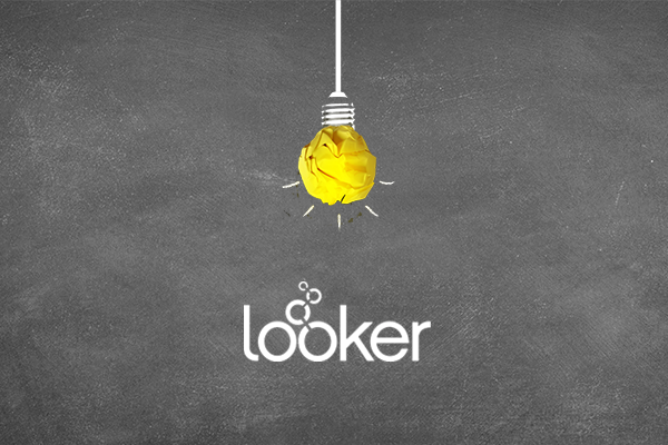 Innovating new services with Looker's embedded analytics