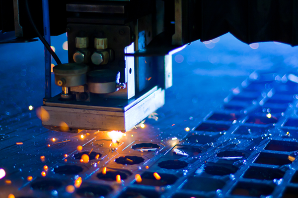 Manufacturer decreases outages by 38% through predictive maintenance